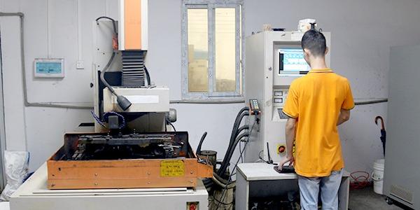 五金雕刻刀具对我国制造业的影响很大